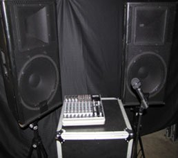 Medium-Sound-System-Package