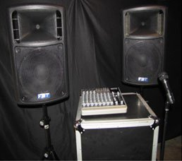 Small-Sound-System-Package