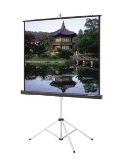 Tripod-Screen